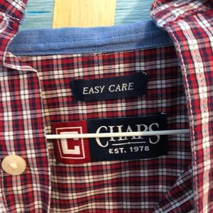 Champs Shirts - Champs long sleeve button up